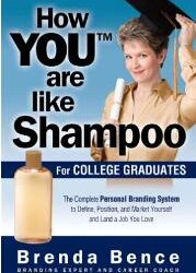 TWO BOOKS IN THE HOW YOU™ ARE LIKE SHAMPOO PERSONAL BRANDING SERIES ARE WINNERS IN THE 2011 READERS FAVORITE BOOK AWARDS