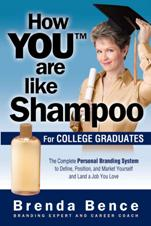 HOW YOU™ ARE LIKE SHAMPOO FOR COLLEGE GRADUATES WINS A 2011 NEXT GENERATION INDIE BOOK AWARD