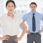 Boost executive Presence