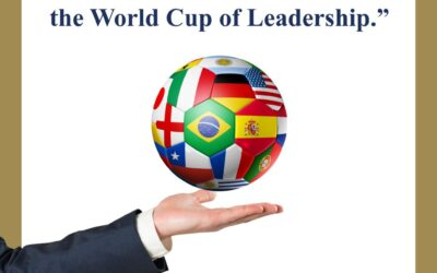 The World Cup of Leadership