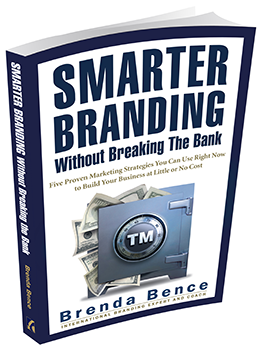 Smarter Branding Without Breaking The Bank Paperback Book