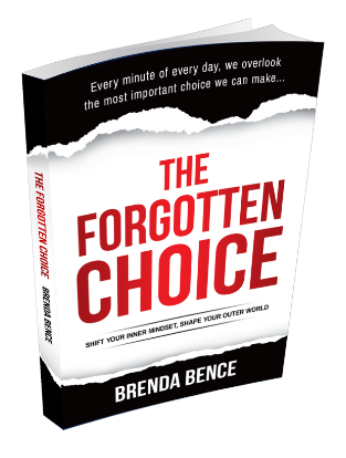 The Forgotten Choice Book