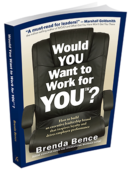 Would You Want to Work For You Book