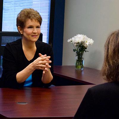 Brenda Bence Executive Coach