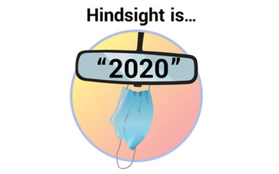 "Hindsight is ""2020"""