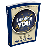 Leading You Book