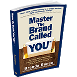 Master the Brand Called YOU Book