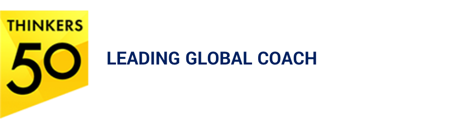 Thinkers 50 Leading Global Coach