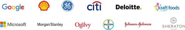Brand Name Logos
