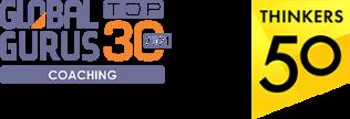 Logos Global Guru and Thinkers 50