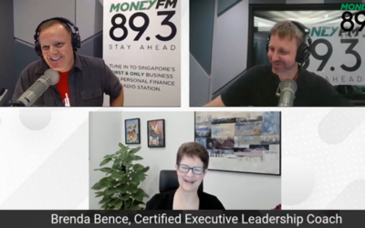 Brenda answers two critical leadership questions